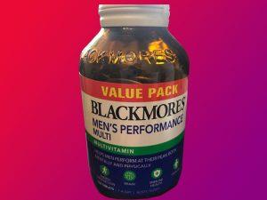 Blackmores Men's Performance Multi