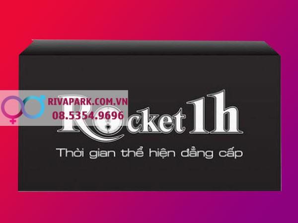 Rocket 1h