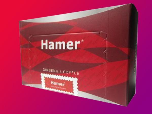 Kẹo sâm Hammer còn cung cấp các chất bổ dưỡng cho cơ thể