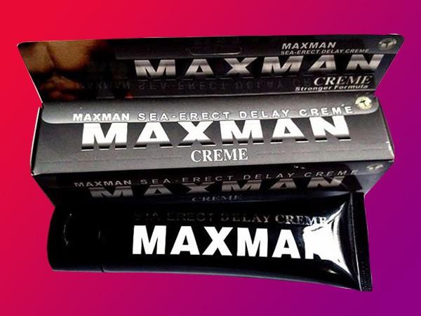 Maxman Gel - giải pháp hữu hiệu cho nam giới rối loạn cương dương